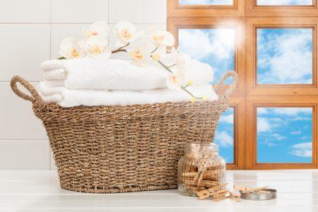 Cómo lavar cortinas para que no se arruguen