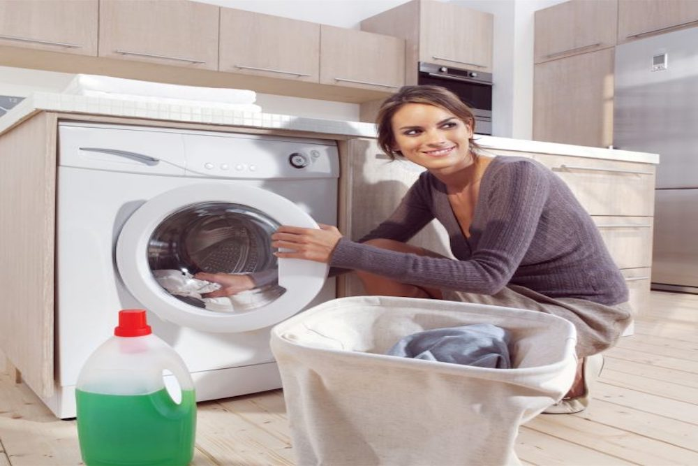 Consejos para lavar las cortinas en la lavadora